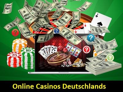 online casinos deutschlands